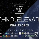 Festival Techno Elevation