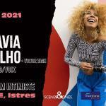 Live Flavia Coelho