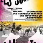 Soulèvements de la Terre du Pays d'Aix