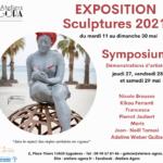 Symposium de sculptures