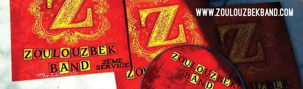 Zoulouzbek band