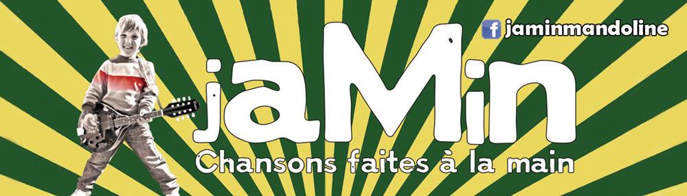JaMin (Chanson mandoline)