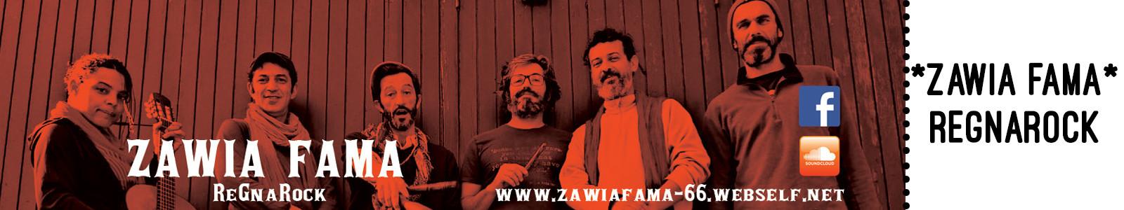 Zawia Fama – ReGnaRock