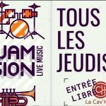 Les jeudis Jam Session & Karaoké