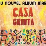 Album Vai! - Casa Grinta