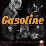 Concert GASOLINE - l'abbaye la Fare les Oliviers