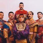 Concert DELUXE - La Capsule - MJC Manosque