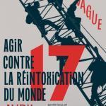 "Campagne ""Agir17"" - Charivari dans le Luberon"