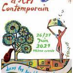 Flâneries d'art contemporain dans les Jardins Aixois