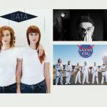 concerts ISAYA + GAIO + SATAN Co2 - La Capsule – MJC Manosque