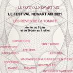 Festival NewArt'Aix 2021