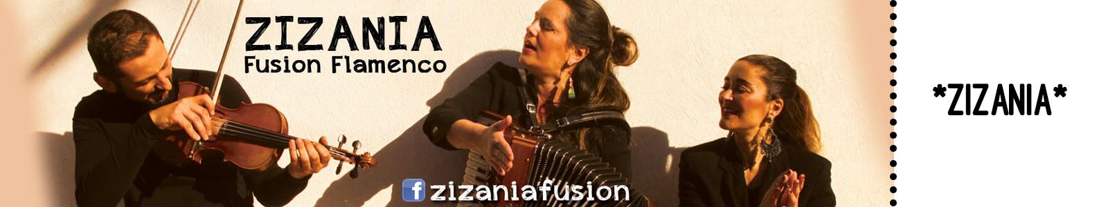 Zizania – Fusion Flamenco